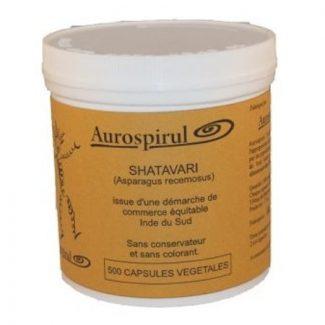 shatavari capsules equilibre hormonal feminin
