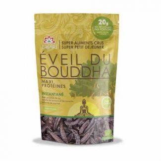 Eveil du bouddha maxi proteines