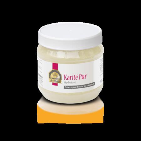 beurre de karité pur bio reponsesbioshop
