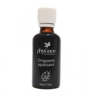 onguent apaisant huiles essentielles