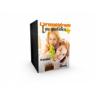 Aromathérapie au quotidien ebooks