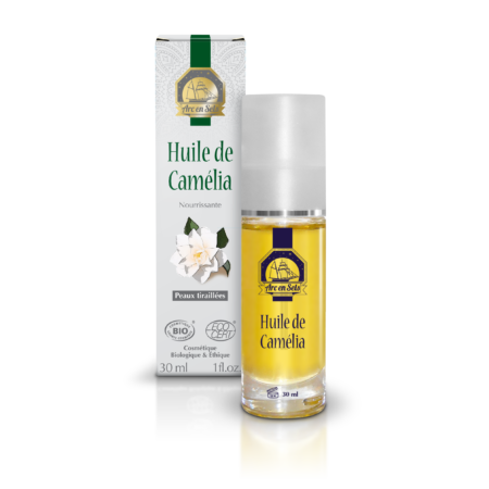 huile de camelia bio reponsesbioshop