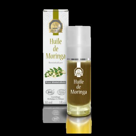 huile de moringa bio reponsesbioshop