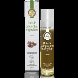 huile de calophylle bio reponsesbioshop
