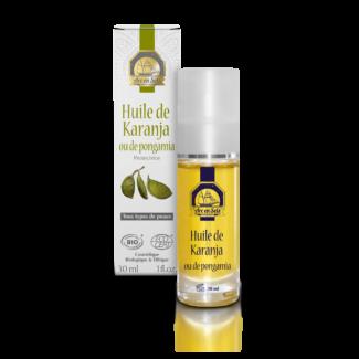 huile de karanja bio reponsesbioshop