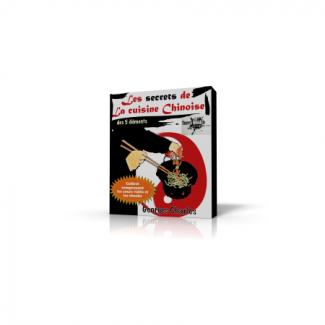 Secrets de la cuisine chinoise