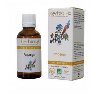 asperge bio phyto