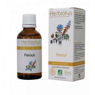 fenouil bio phyto