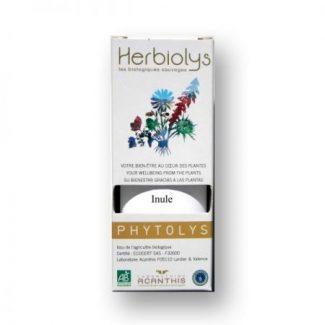 inule bio phyto