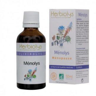 menolys bio elixir bourgeons herbiolys