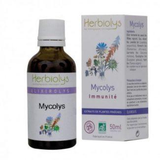 mycolys bio elixir bourgeons herbiolys