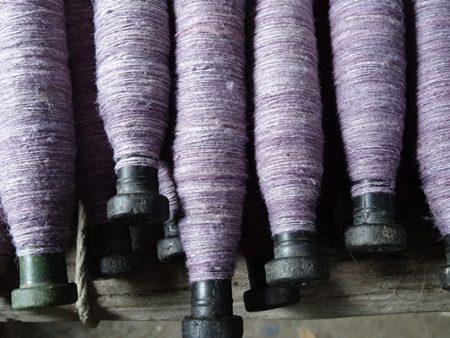 artisan cachemire karawan nepal