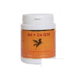 ail coenzyme Q10