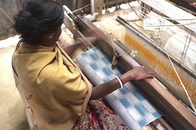 artisan etole laine soie calcutta
