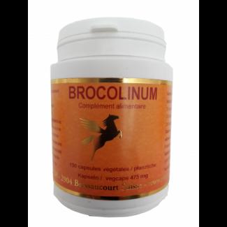 brocolinum équilibre hormonal
