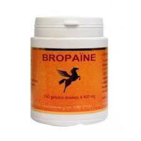 bropaine complément alimentaire anti-inflammatoire