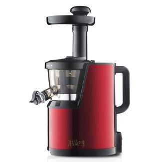 extracteur-de-jus-vital-juicer-vertical-rouge