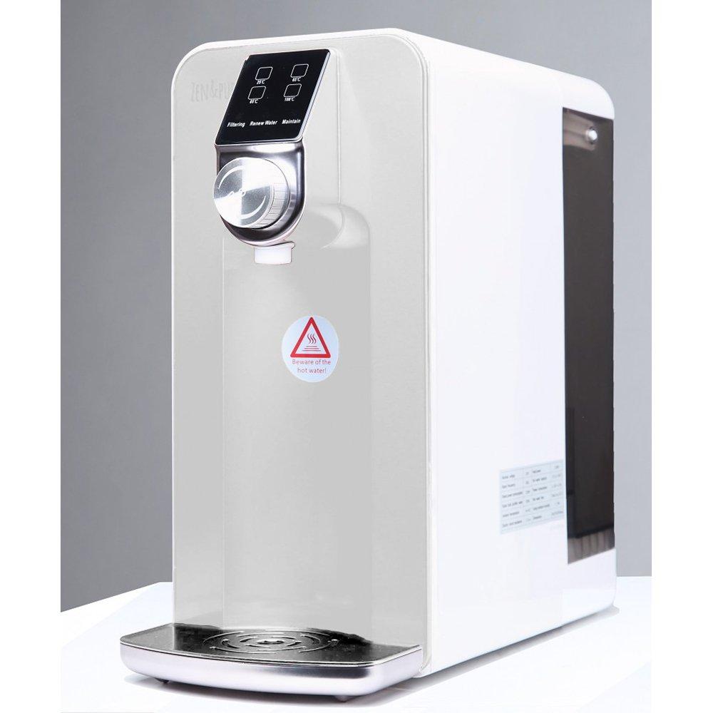 Nettoyer Filtre Spa Vinaigre Blanc osmoseur origine zen & pur - nouveau modèle
