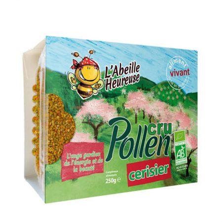 pollen-cru-de-cerisier-bio