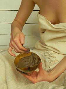rhassoul karawan argile naturelle masque