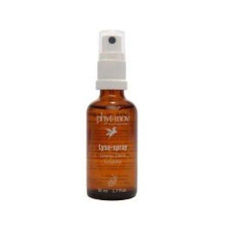 lyso spray huiles essentielles bio grippe, rhume, bronchite