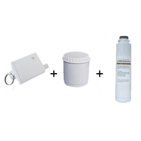 kit filtre osmoseur eau