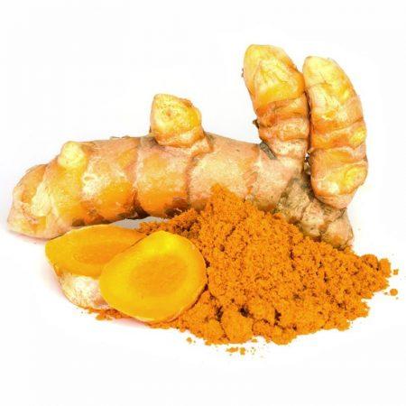 curcuma bio organic india