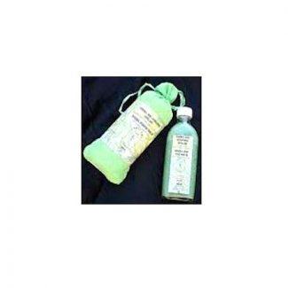 huile capillaire dandika coco neem