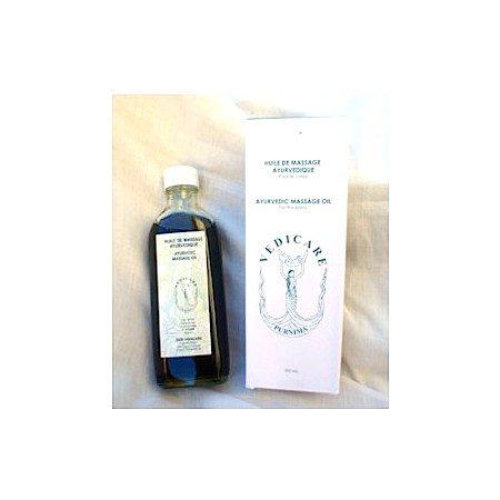 huile massage ayurvédique tridoshique