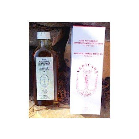 huile raffermissante seins et corps kapha
