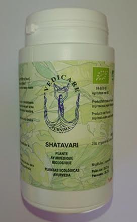 sharavari bio 90 gelules