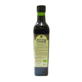 huile de chanvre bio ananda & cie