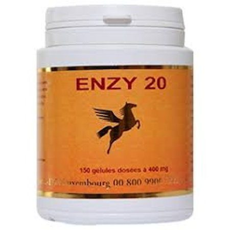 enzy20 enzymes