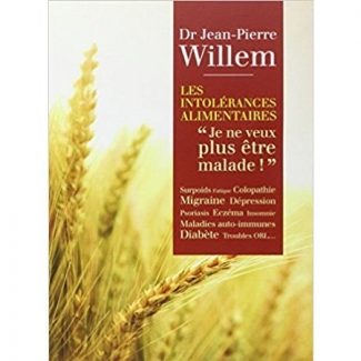 intolerances alimentaires dr willem