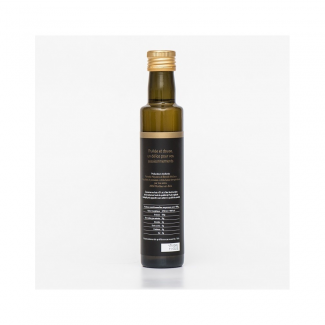 huile de noix bio nature et progrès