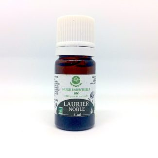 he laurier noble sauvage bio