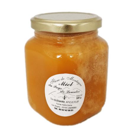 miel des pyrénées tim guenard