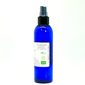 hydrolat carotte sauvage reponsesbioshop