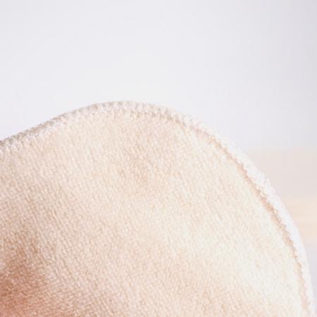 lingette de toilette rondes coton bio réponses bio shop