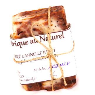 savon-marbre-exfoliant-cannelle-pavot-reponsesbio